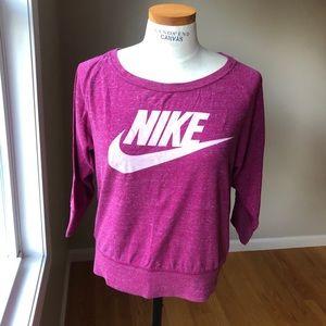 Nike 3/4 Sleeve T